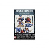Upgradeset: Ultramarines (48-80)