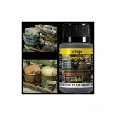 Vallejo Weathering Effects Engine Effect Engine Grime 40 ml