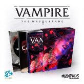 Vampire - The Masquerade 5th Edition Slipcase Set (EN)