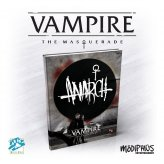 Vampire - The Masquerade Anarch Sourcebook (EN)