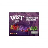 Vast: The Crystal Caverns Miniatures (EN)