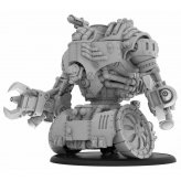 Vulcan Crucible Guard Colossal (resin)