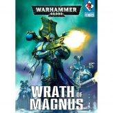 WAR ZONE FENRIS: Wrath of Magnus (HC) (EN)