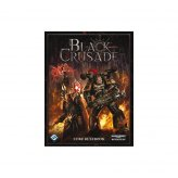 WH40K: Black Crusade Rulebook (EN)