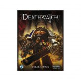 WH40k: Deathwatch RPG Rulebook (EN)