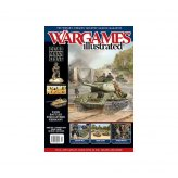 ** % SALE % ** Wargames Illustrated #315 - January issue...