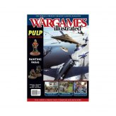 Wargames Illustrated #321 - July issue (EN) nur noch 1 Stk!
