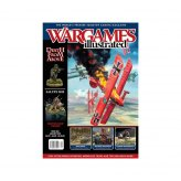 ** % SALE % ** Wargames Illustrated #334 - August (ENGLISCH)