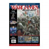 Wargames Illustrated #336 - Oktober (ENGLISCH) *last copy!