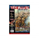 Wargames Illustrated #339 - Januar (EN)