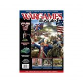 Wargames Illustrated #340 - February (EN)