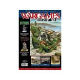 Wargames Illustrated #351 - January (EN)