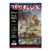 Wargames Illustrated #353 - March (EN)