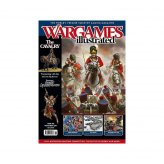 Wargames Illustrated #361 - November (EN)