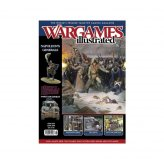 Wargames Illustrated #368 - June (EN)