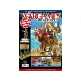 Wargames Illustrated #369 - July (EN)