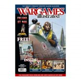 Wargames Illustrated #373 - November (EN)