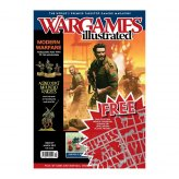 Wargames Illustrated #377 - March (EN)