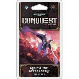 Warhammer 40.000 Conquest: Against the Great Enemy |...
