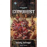 Warhammer 40.000 Conquest: Deadly Salvage | Planetfall 3...