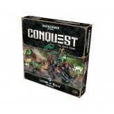 Warhammer 40.000 Conquest: Legions of Death Expansion (EN)