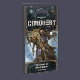 Warhammer 40.000 Conquest: The Howl of Blackmane War |...