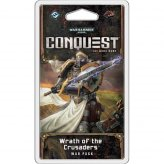 Warhammer 40.000 Conquest: Wrath of the Crus. |...