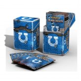 Warhammer 40.000 Heroes of Black Reach Ultramarines Deck Box