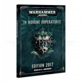 Warhammer 40.000 In Nomine Imperatoris  / Chapter Approved 2017 (DE)