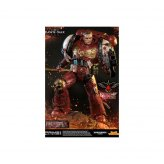 Warhammer 40K Dawn of War III Statue Space Marine Blood...