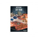 !Aktion Warhammer 40k Battle Mat: City Ruins (64-21)