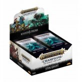 Warhammer Age of Sigmar: Champions Wave 2: Onslaught...