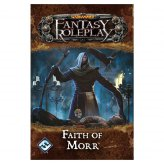 Warhammer Fantasy Roleplay: Faith of Morr Pack POD
