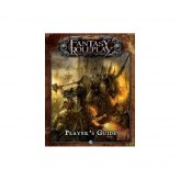 Warhammer Fantasy Roleplay: Players Guide (EN)