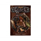 ** % SALE % ** Warhammer Fantasy Roleplay: Players Vault...