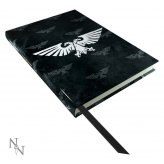 Warhammer Journal Notizbuch Imperial Aquila 17cm