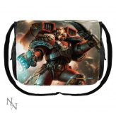 Warhammer Messenger Tasche Blood Angels 40cm