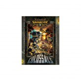 !AKTION Warmachine Colossals (Hardcover) [EN] PIP1050