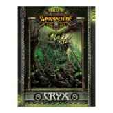 Warmachine Cryx (Hardcover) (DE) *Portofrei!