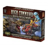 ** 30% SALE ** Warmachine High Command: Rapid Engagement...
