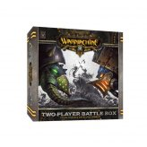 Warmachine MK3 Two Player Battle Box (plastic) (DE|EN)