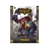 Warmachine Prime MK III Rulebook (Hardcover) (EN)