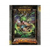!AKTION Warmachine: Reckoning Softcover (ENGLISCH)