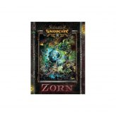 Warmachine Zorn - Wrath (Hardcover) (DE) *Portofrei!