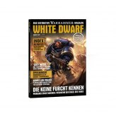 White Dwarf August 2017 (DE)