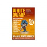 White Dwarf Weekly Ausgabe 115 | 09. April 2016 (DE)