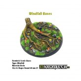 Windfall Bases, Round 60mm (1)
