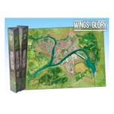 Wings of Glory: Game Mats Industrial Complex