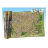 Wings of Glory: Game Mats Nomans Land