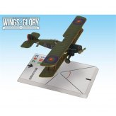 Wings of Glory WW1: Bristol F.2B Fighter (Arkell/Stagg)